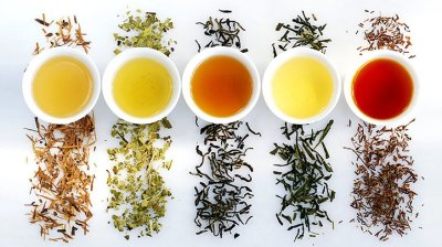 Wellness Teas